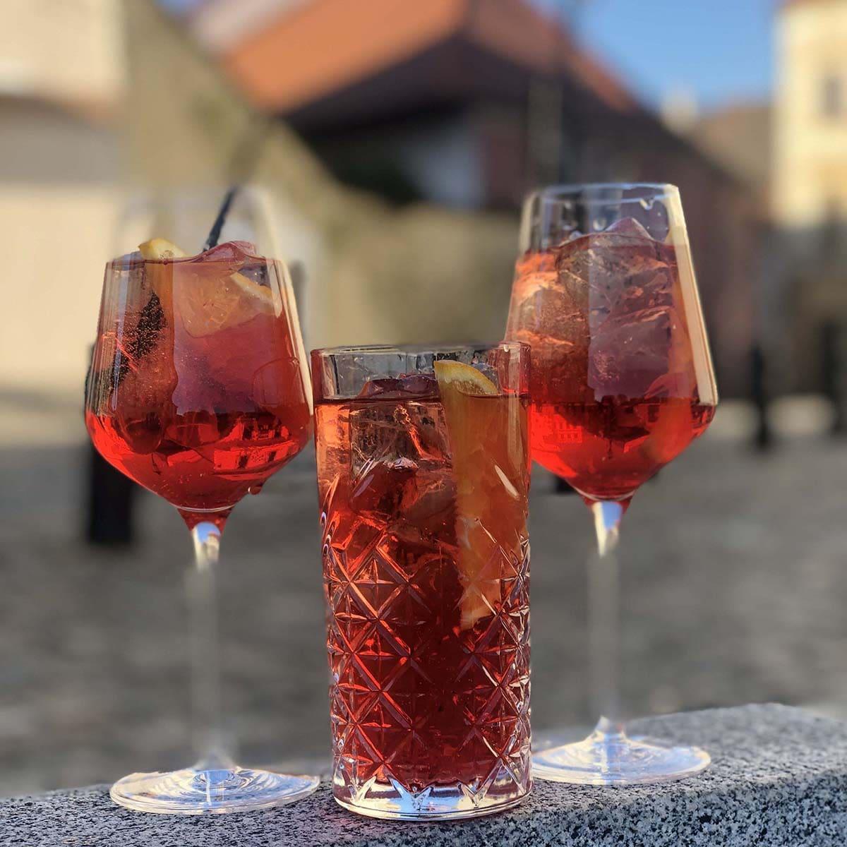 Drinky